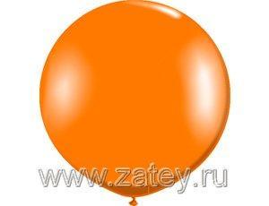 Шарик 19″(48см.)(оранжевый)