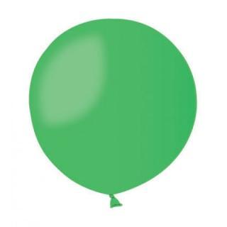 """Шарик G220/12 31""""(80 см)(зеленый)"""
