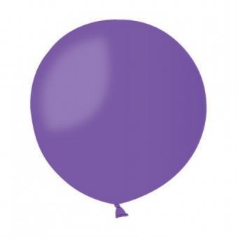 """Шарик G220/08 31""""(80 см)(фиолетовый)"""