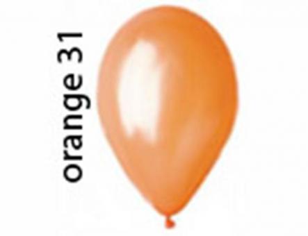 "Шары Gemar AM80/31 8""(оранжевый)"