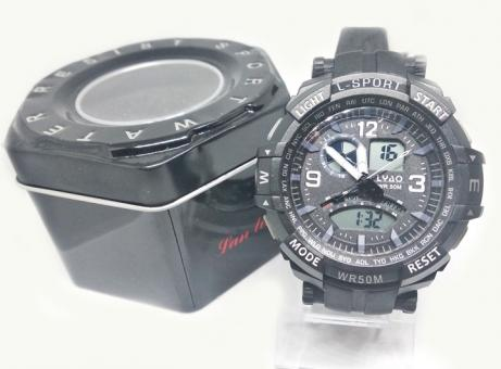 №1307 Часы G-Shock style