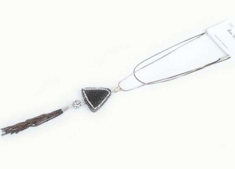 №5893 Ожерелье длинная цепочка