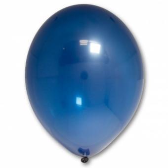 "Шарик BELBAL №033 кристалл СИНИЙ (Crystal Blue) 12""(30см)"