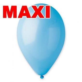Шары Gemar MAXI Baby Baby  #72, 10″ (26см) 500шт.