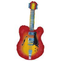 Шарик Грабо(Grabo), Гитара, 43″ УП (85157)
