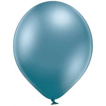 Хром Belbal(Белбал) Синий Glossy Blue (25шт.) В105/605
