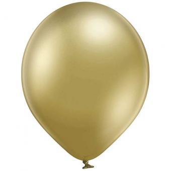 Хром Belbal(Белбал) Хром Золото Glossy Gold (25шт.) В105/600