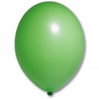 "Шарик BELBAL №014 пастель ЗЕЛЁНЫЙ ЛАЙМ (Lime Green) 12""(30см)"