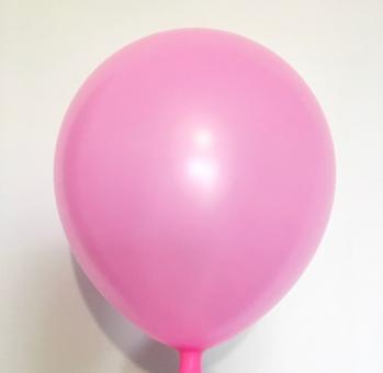 """Шары в пачках Китай  12""""(32см)(розовый) 100шт."""