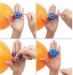 Инструмент для завязки латексных шаров