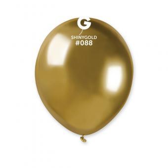 Хром Gemar 5″(13см) золото100шт.