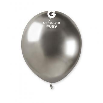 Хром Gemar 5″(13см) серебро 100шт.