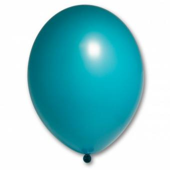 """Шарик BELBAL №013 пастель БИРЮЗА (Turquoise) 12""""(30см)"""
